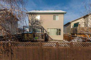 Photo 29: 690 KANANASKIS Drive: Devon House for sale : MLS®# E4175777
