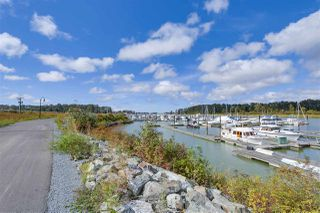 Photo 19: 126 5550 ADMIRAL WAY in Ladner: Neilsen Grove Townhouse for sale : MLS®# R2208463