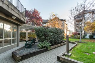 "Photo 19: 509 210 ELEVENTH Street in New Westminster: Uptown NW Condo for sale in ""DISCOVERY REACH"" : MLS®# R2418409"