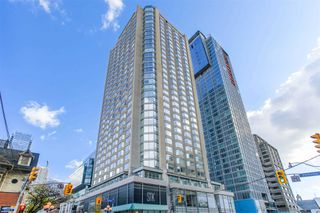Main Photo: 1818 155 Yorkville Avenue in Toronto: Annex Condo for sale (Toronto C02)  : MLS®# C4631724