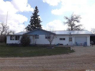 Photo 2: GERVIAS FARM in Benson: Farm for sale (Benson Rm No. 35)  : MLS®# SK793819