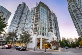 """Photo 20: 202 1111 MARINASIDE Crescent in Vancouver: Yaletown Condo for sale in """"AQUARIUS"""" (Vancouver West)  : MLS®# R2429673"""