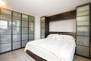 """Photo 15: 202 1111 MARINASIDE Crescent in Vancouver: Yaletown Condo for sale in """"AQUARIUS"""" (Vancouver West)  : MLS®# R2429673"""