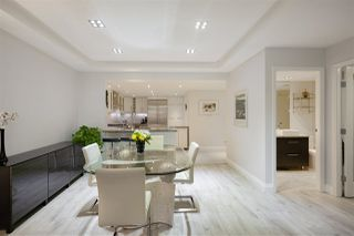 """Photo 5: 202 1111 MARINASIDE Crescent in Vancouver: Yaletown Condo for sale in """"AQUARIUS"""" (Vancouver West)  : MLS®# R2429673"""