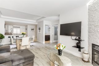"""Photo 12: 202 1111 MARINASIDE Crescent in Vancouver: Yaletown Condo for sale in """"AQUARIUS"""" (Vancouver West)  : MLS®# R2429673"""