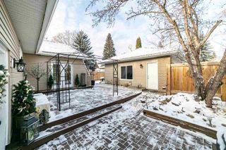 Photo 43: 106 Glenwood Crescent: St. Albert House for sale : MLS®# E4187254