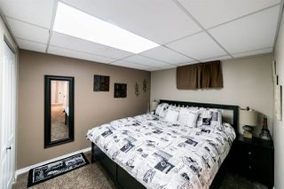 Photo 39: 106 Glenwood Crescent: St. Albert House for sale : MLS®# E4187254