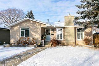 Photo 1: 106 Glenwood Crescent: St. Albert House for sale : MLS®# E4187254