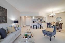 Photo 5: Ph17 3181 Bayview Avenue in Toronto: Bayview Village Condo for lease (Toronto C15)  : MLS®# C4738005