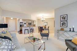Photo 3: Ph17 3181 Bayview Avenue in Toronto: Bayview Village Condo for lease (Toronto C15)  : MLS®# C4738005