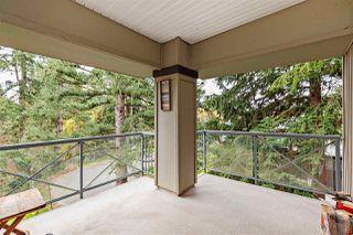 """Photo 18: 310 33318 E BOURQUIN Crescent in Abbotsford: Central Abbotsford Condo for sale in """"Nature's Gate"""" : MLS®# R2449183"""