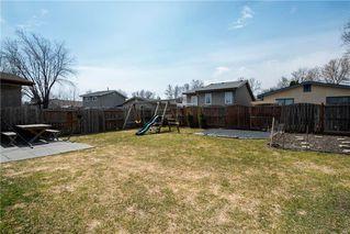 Photo 29: 197 Brentlawn Boulevard in Winnipeg: Richmond West Residential for sale (1S)  : MLS®# 202009045