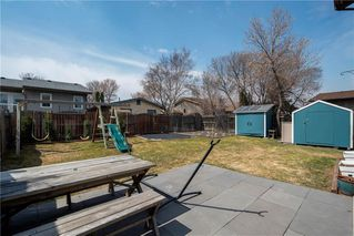 Photo 30: 197 Brentlawn Boulevard in Winnipeg: Richmond West Residential for sale (1S)  : MLS®# 202009045