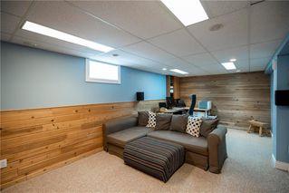 Photo 24: 197 Brentlawn Boulevard in Winnipeg: Richmond West Residential for sale (1S)  : MLS®# 202009045