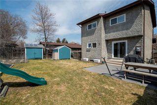 Photo 32: 197 Brentlawn Boulevard in Winnipeg: Richmond West Residential for sale (1S)  : MLS®# 202009045