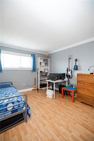 Photo 17: 197 Brentlawn Boulevard in Winnipeg: Richmond West Residential for sale (1S)  : MLS®# 202009045