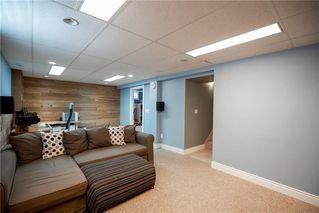 Photo 25: 197 Brentlawn Boulevard in Winnipeg: Richmond West Residential for sale (1S)  : MLS®# 202009045