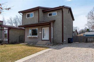 Photo 33: 197 Brentlawn Boulevard in Winnipeg: Richmond West Residential for sale (1S)  : MLS®# 202009045