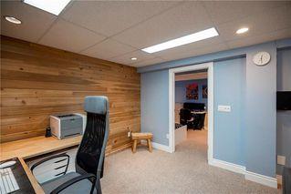 Photo 21: 197 Brentlawn Boulevard in Winnipeg: Richmond West Residential for sale (1S)  : MLS®# 202009045