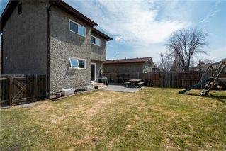 Photo 31: 197 Brentlawn Boulevard in Winnipeg: Richmond West Residential for sale (1S)  : MLS®# 202009045