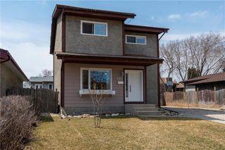 Photo 1: 197 Brentlawn Boulevard in Winnipeg: Richmond West Residential for sale (1S)  : MLS®# 202009045
