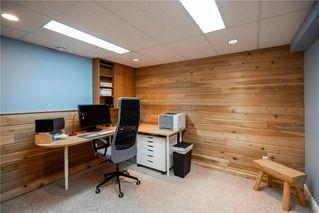 Photo 20: 197 Brentlawn Boulevard in Winnipeg: Richmond West Residential for sale (1S)  : MLS®# 202009045