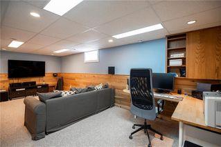 Photo 19: 197 Brentlawn Boulevard in Winnipeg: Richmond West Residential for sale (1S)  : MLS®# 202009045