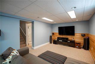 Photo 22: 197 Brentlawn Boulevard in Winnipeg: Richmond West Residential for sale (1S)  : MLS®# 202009045