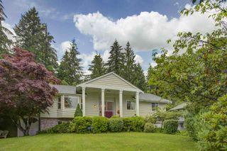 "Main Photo: 2363 BERKLEY Avenue in North Vancouver: Blueridge NV House for sale in ""Blueridge"" : MLS®# R2465513"