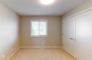 Photo 33: 1639 HAMMOND Crescent in Edmonton: Zone 58 House Half Duplex for sale : MLS®# E4203414
