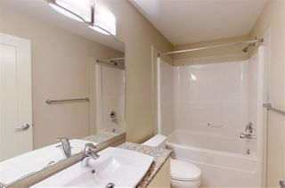 Photo 30: 1639 HAMMOND Crescent in Edmonton: Zone 58 House Half Duplex for sale : MLS®# E4203414