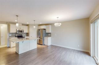 Photo 9: 1639 HAMMOND Crescent in Edmonton: Zone 58 House Half Duplex for sale : MLS®# E4203414