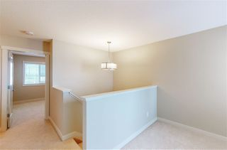 Photo 19: 1639 HAMMOND Crescent in Edmonton: Zone 58 House Half Duplex for sale : MLS®# E4203414