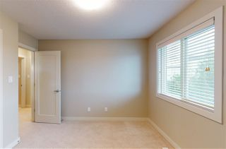 Photo 29: 1639 HAMMOND Crescent in Edmonton: Zone 58 House Half Duplex for sale : MLS®# E4203414
