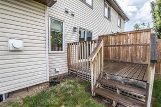 Photo 37: 1639 HAMMOND Crescent in Edmonton: Zone 58 House Half Duplex for sale : MLS®# E4203414