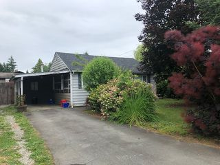 Main Photo: 12136 FLETCHER Street in Maple Ridge: East Central House for sale : MLS®# R2471902
