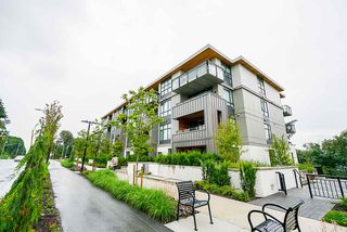 "Photo 5: 205 747 E 3RD Street in North Vancouver: Queensbury Condo for sale in ""Green on Queensbury"" : MLS®# R2476771"