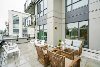 "Photo 33: 205 747 E 3RD Street in North Vancouver: Queensbury Condo for sale in ""Green on Queensbury"" : MLS®# R2476771"