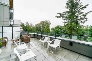"Photo 31: 205 747 E 3RD Street in North Vancouver: Queensbury Condo for sale in ""Green on Queensbury"" : MLS®# R2476771"