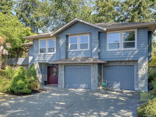 Photo 1: 1620 Nelles Pl in : SE Gordon Head House for sale (Saanich East)  : MLS®# 845374