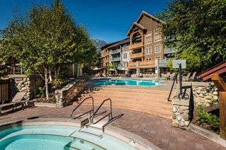 """Photo 17: 229A 2036 LONDON Lane in Whistler: Whistler Creek Condo for sale in """"LEGENDS"""" : MLS®# R2480646"""