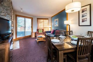 """Photo 7: 229A 2036 LONDON Lane in Whistler: Whistler Creek Condo for sale in """"LEGENDS"""" : MLS®# R2480646"""