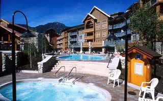 """Photo 1: 229A 2036 LONDON Lane in Whistler: Whistler Creek Condo for sale in """"LEGENDS"""" : MLS®# R2480646"""