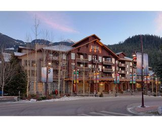 """Photo 4: 229A 2036 LONDON Lane in Whistler: Whistler Creek Condo for sale in """"LEGENDS"""" : MLS®# R2480646"""