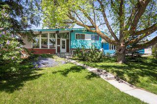 Main Photo: 5320 114B Street in Edmonton: Zone 15 House for sale : MLS®# E4200124