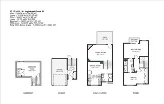 Photo 36: 61 INGLEWOOD Grove SE in Calgary: Inglewood Row/Townhouse for sale : MLS®# A1019962