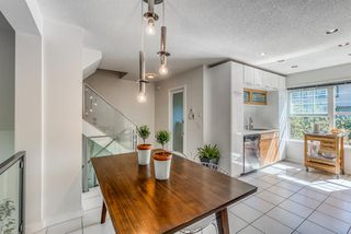 Photo 5: 61 INGLEWOOD Grove SE in Calgary: Inglewood Row/Townhouse for sale : MLS®# A1019962