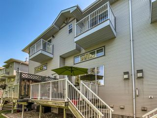 Photo 29: 61 INGLEWOOD Grove SE in Calgary: Inglewood Row/Townhouse for sale : MLS®# A1019962