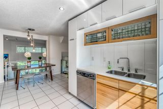 Photo 14: 61 INGLEWOOD Grove SE in Calgary: Inglewood Row/Townhouse for sale : MLS®# A1019962