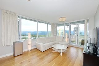 """Photo 8: 1107 9393 TOWER Road in Burnaby: Simon Fraser Univer. Condo for sale in """"Centerblock"""" (Burnaby North)  : MLS®# R2484859"""